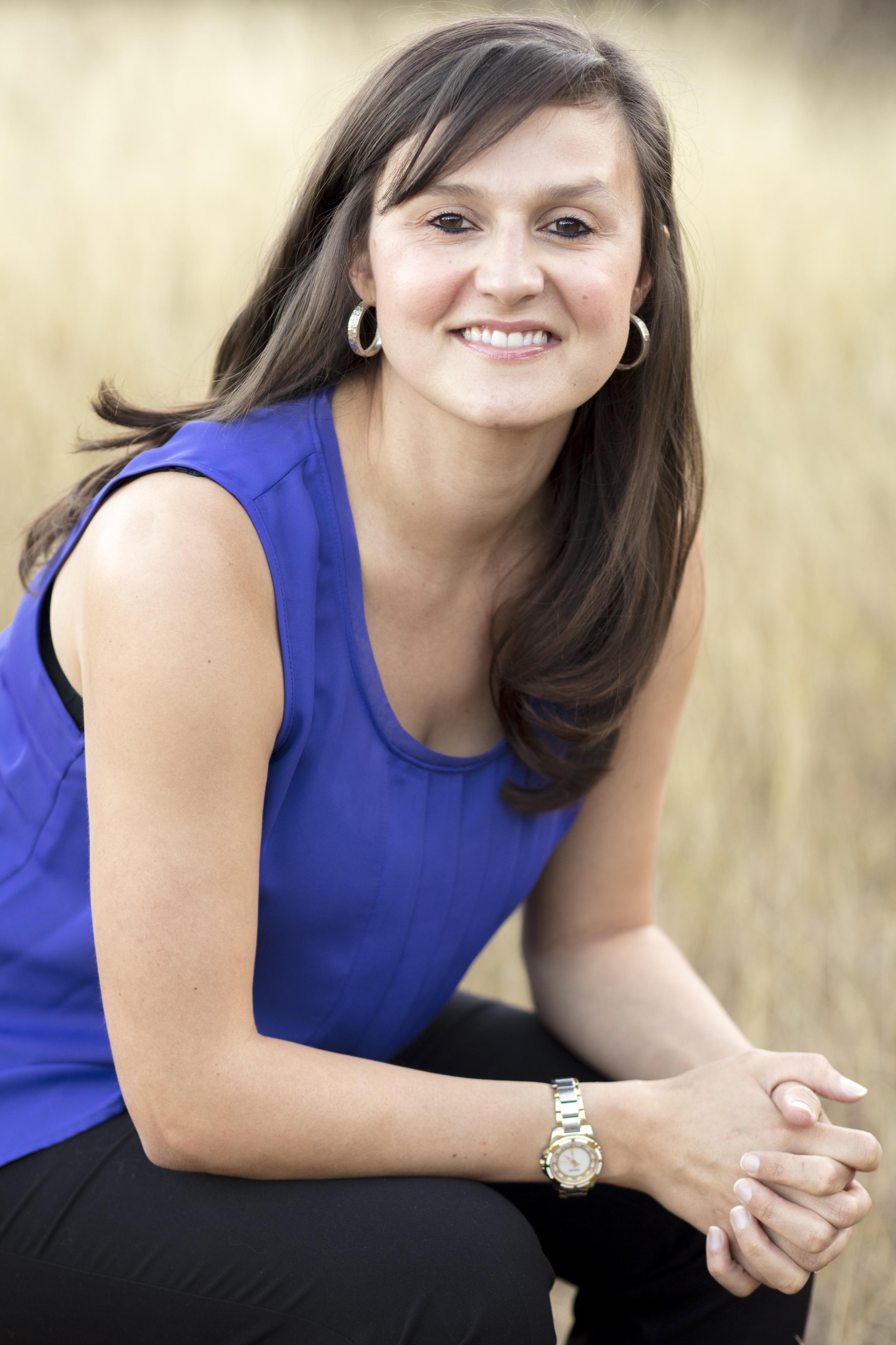 Melissa Schwappach, MA, LPC, NCC
