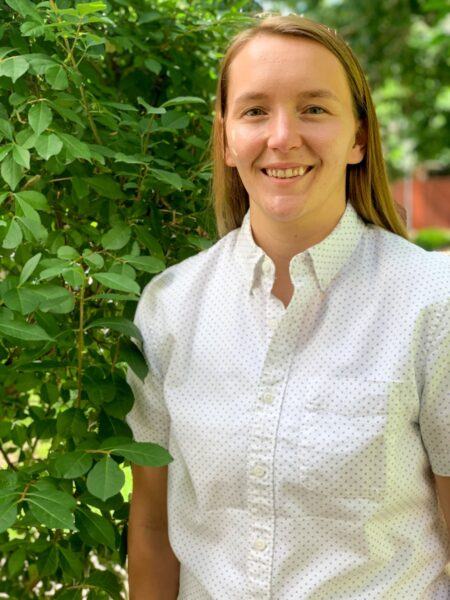 Leah Sprague, LCSW