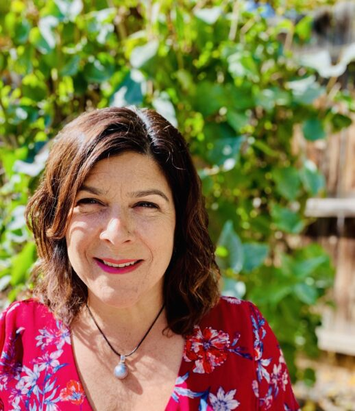 Mary Mancinelli, MA, LPC