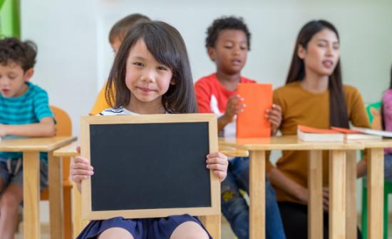 children of diversity website photo