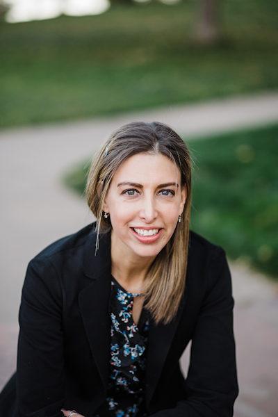 Melanie Taussig, MA, LCSW